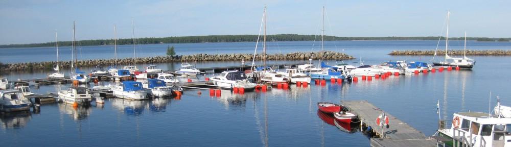 Båtklubben Bothnia